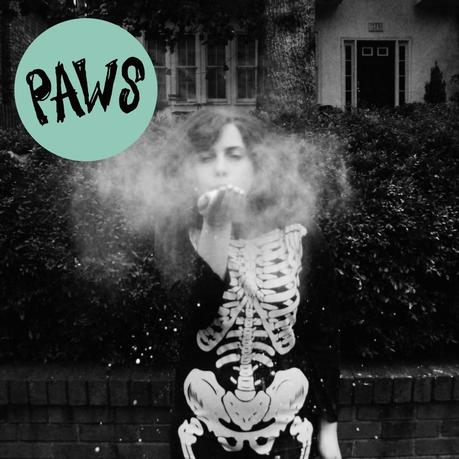 Album Review - PAWS - Youth Culture Forever