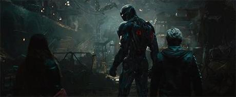 5 things we learned from The Avengers: Age of Ultron trailer