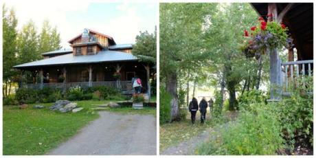 Linn Ranch arrival