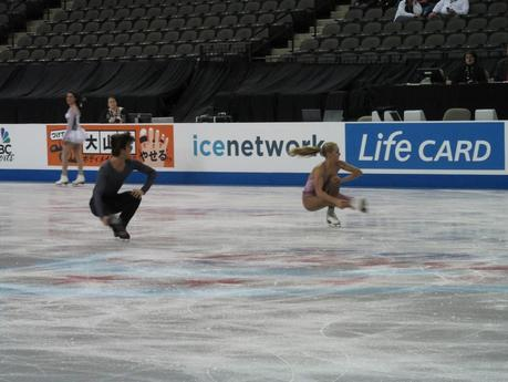 2014 Skate America - Thursday Practices