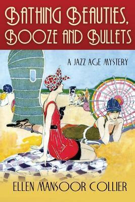 From Facts to Fiction: Jazz Age Mystery Trilogy for October!