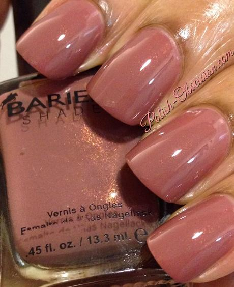 Barielle - Me Couture Collection