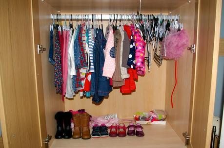 Getting organised