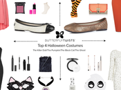 Ladies Halloween Outfits Inspiration