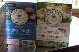 Traditional Medicinals Tea (2 of 2)