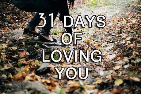 31 days blog