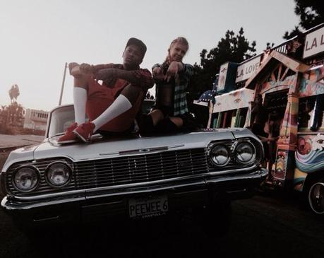"New Music: Fergie ""LA Love (La La)"" Remix ft YG"
