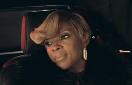 Music Video: Mary J. Blige – Right Now