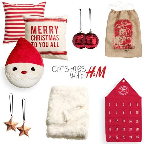Christmas | Decorate with H&M