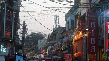 Pre Diwali aka Chhoti Diwali