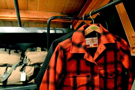 Out & About: Filson SS15 Preview