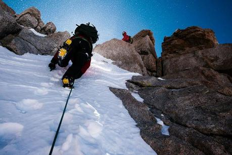 How to Become an Adventure Photographer