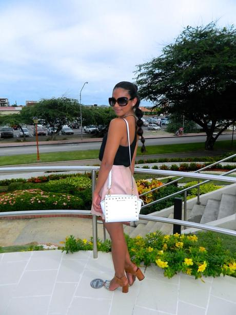 What I Wore...