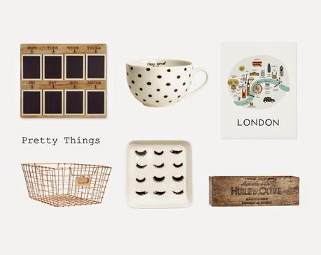 Currently Coveting: The Home Edition