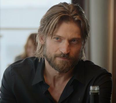Nikolaj Coster-Waldau--The Hollywood Interview