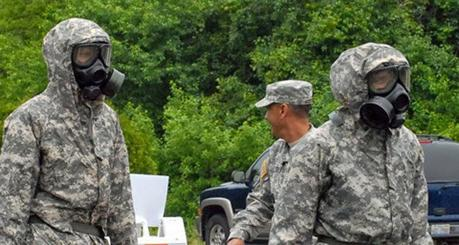 Ebola Infected US Military To Be Quarantined In PR? Emergency VA Hospital HVAC Contract
