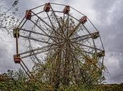 Haunted Abandoned Lake Shawnee Amusement Park West Virginia