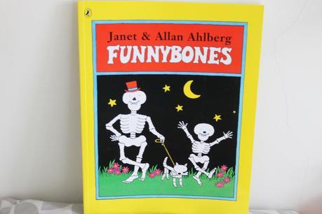 kids books halloween, halloween books, childrens books for halloween, toddler books for halloween, funnybones