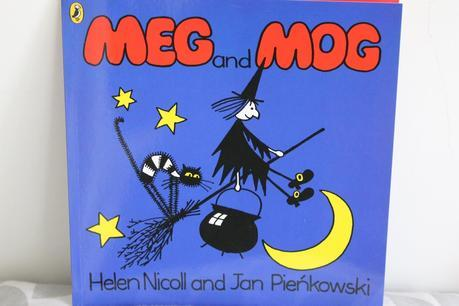 kids books halloween, halloween books, childrens books for halloween, toddler books for halloween, meg and mog