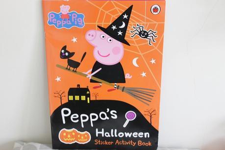 kids books halloween, halloween books, childrens books for halloween, toddler books for halloween, peppa halloween book