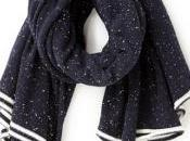 Wear Different Types Scarves