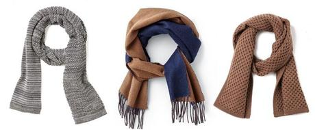 how to wear different types of scarves paperblog