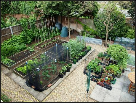 My Garden Plan Paperblog – How To Plan My Garden