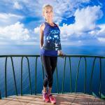 Fitness On Toast Faya Blog Girl Exercise Workout Health Healthy Nutrition Workout Fashion OOTD Sweaty Betty Get Fit For Free Campaign Blog Plank Challenge Core Strength Exercises Travel Hotel Luxury Caesar Augustus Italy Capri Balcony SQUARE