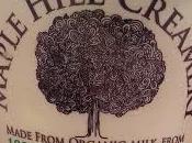 What We're Loving Maple Hill Creamery Creamline Yogurt