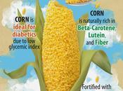 RiCo Corn Rice Healthy Yummy Alternative