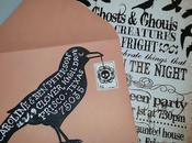 Halloween Envelopes