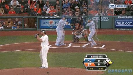 Madison Bumgarner is a really, really good (postseason) pitcher