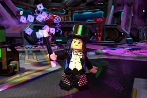 LEGO Batman 3 Magic