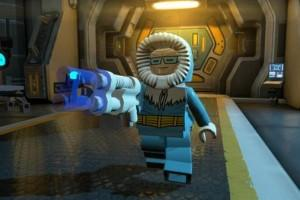 LEGO Batman 3 Captain Cold