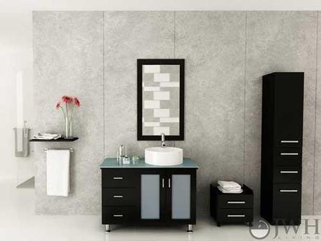 Bathroom Vanities Right Side Sink bathroom vanities with right side sinks - paperblog