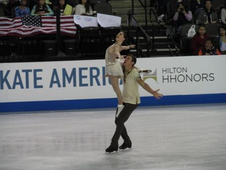 2014 Skate America - Sunday Events
