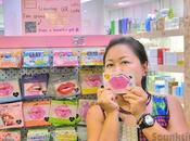 Taiwan Beauty Shopping Taipei's 小三美日 Little Three