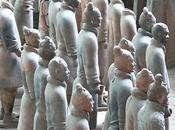 Xi'an's Terracotta Warriors: Largest Jigsaw World