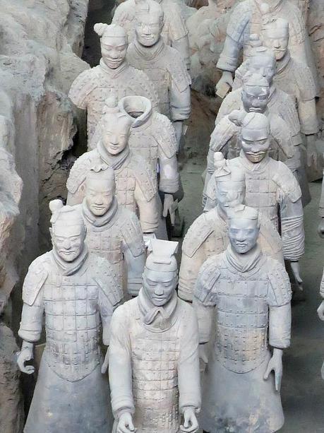 Terracotta Warriors D  Mint Mocha Musings