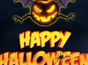Happy Halloween: Southport