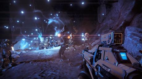 Destiny: sparrow, ship and custom shaders coming in Dark Below – rumor