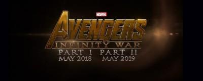 Marvel Announces Captain Marvel, Black Panther, Avengers: Infinity War