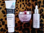 Olay Regenerist Luminous Collection