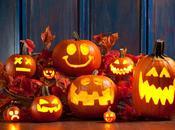 Ready Halloween!