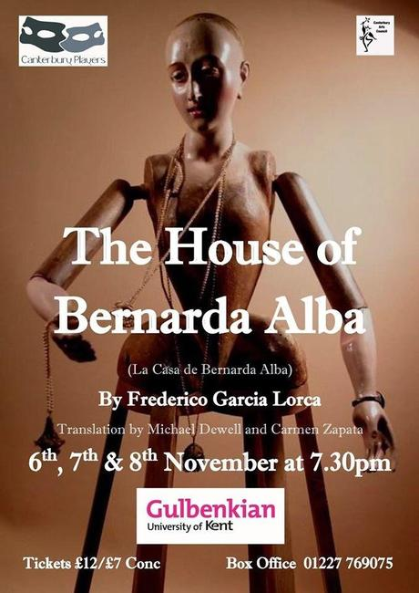 "casa de bernarda alba essay Fernando de los ríos  the house of bernarda alba is the story of a woman whose tyrannical in his essay ""religion in the rural tragedies ,"" john."