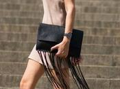 Street Style: Fashions With Fringe