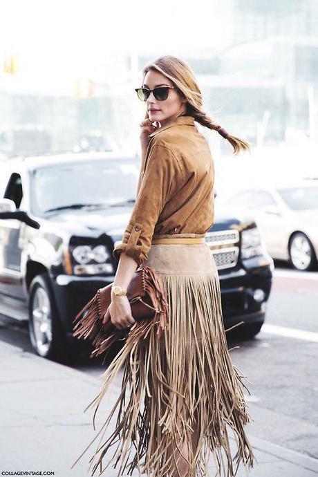 fringe-skirt-and-clutch-collage-vintage