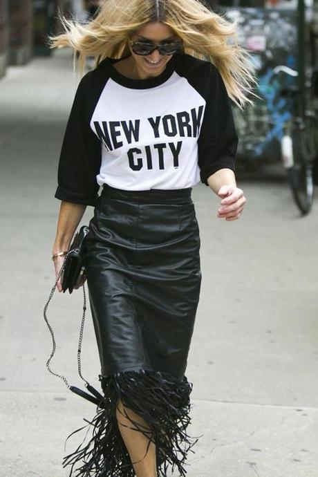 fringe-leather-skirt-graphic-tee-wwd