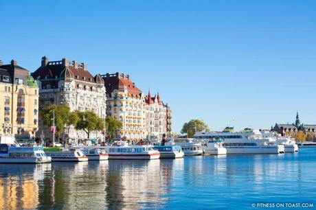 Fitness On Toast Faya Stockholm Grand Sweden Hotel Luxury Travel Active Escape Healthy Travelling Workout Gym Onzie Adidas Yoga Blog Girl Fashion Training-41