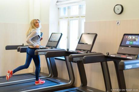 Fitness On Toast Faya Stockholm Grand Sweden Hotel Luxury Travel Active Escape Healthy Travelling Workout Gym Onzie Adidas Yoga Blog Girl Fashion Training